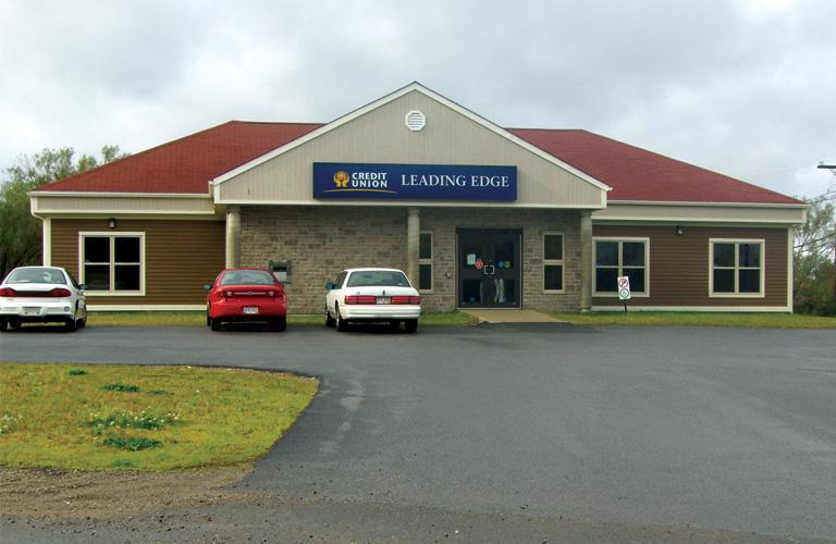 Leading Edge Credit Union – St. George's Branch