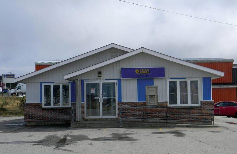 Venture Credit Union – Branch #5