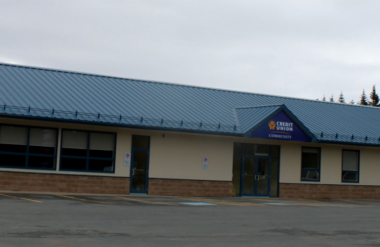 Community Credit Union – Marystown Branch