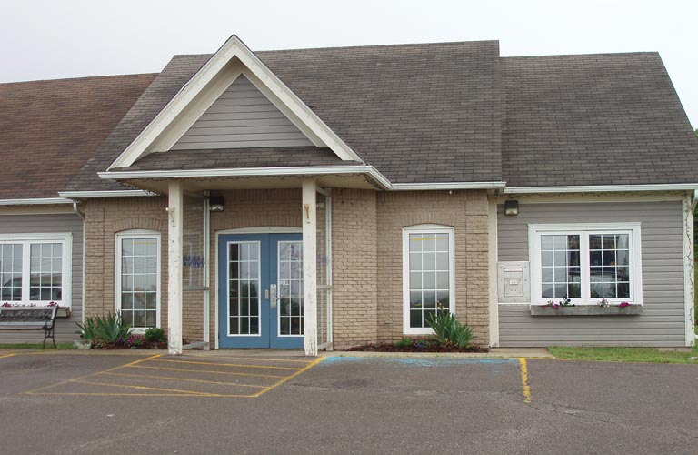 East Coast Credit Union – Mabou Branch