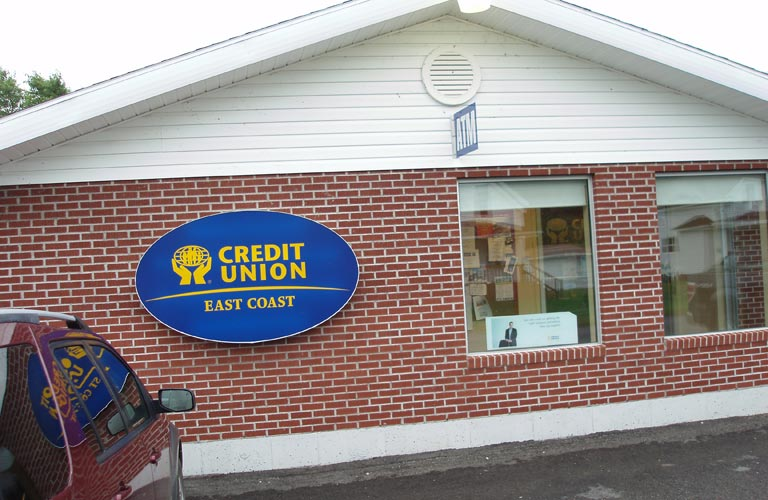 East Coast Credit Union – Margaree Branch