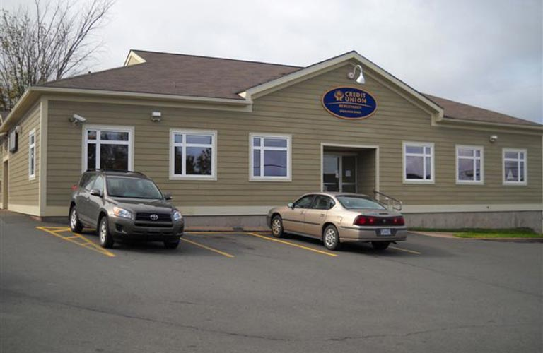 East Coast Credit Union – New Glasgow Branch