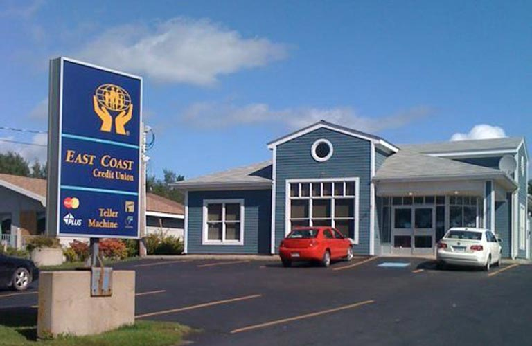 East Coast Credit Union – Port Hood Branch