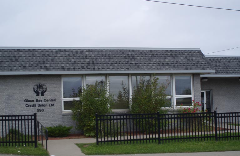 Glace Bay Central Credit Union – Main Branch