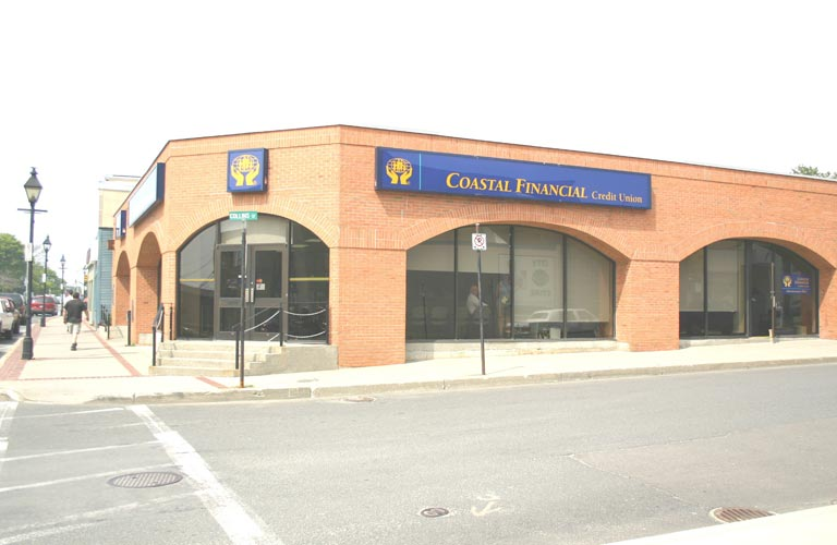 Coastal Financial Credit Union – Yarmouth Branch