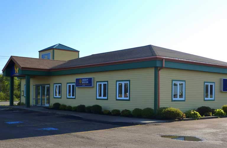 Provincial Credit Union – Stratford Branch