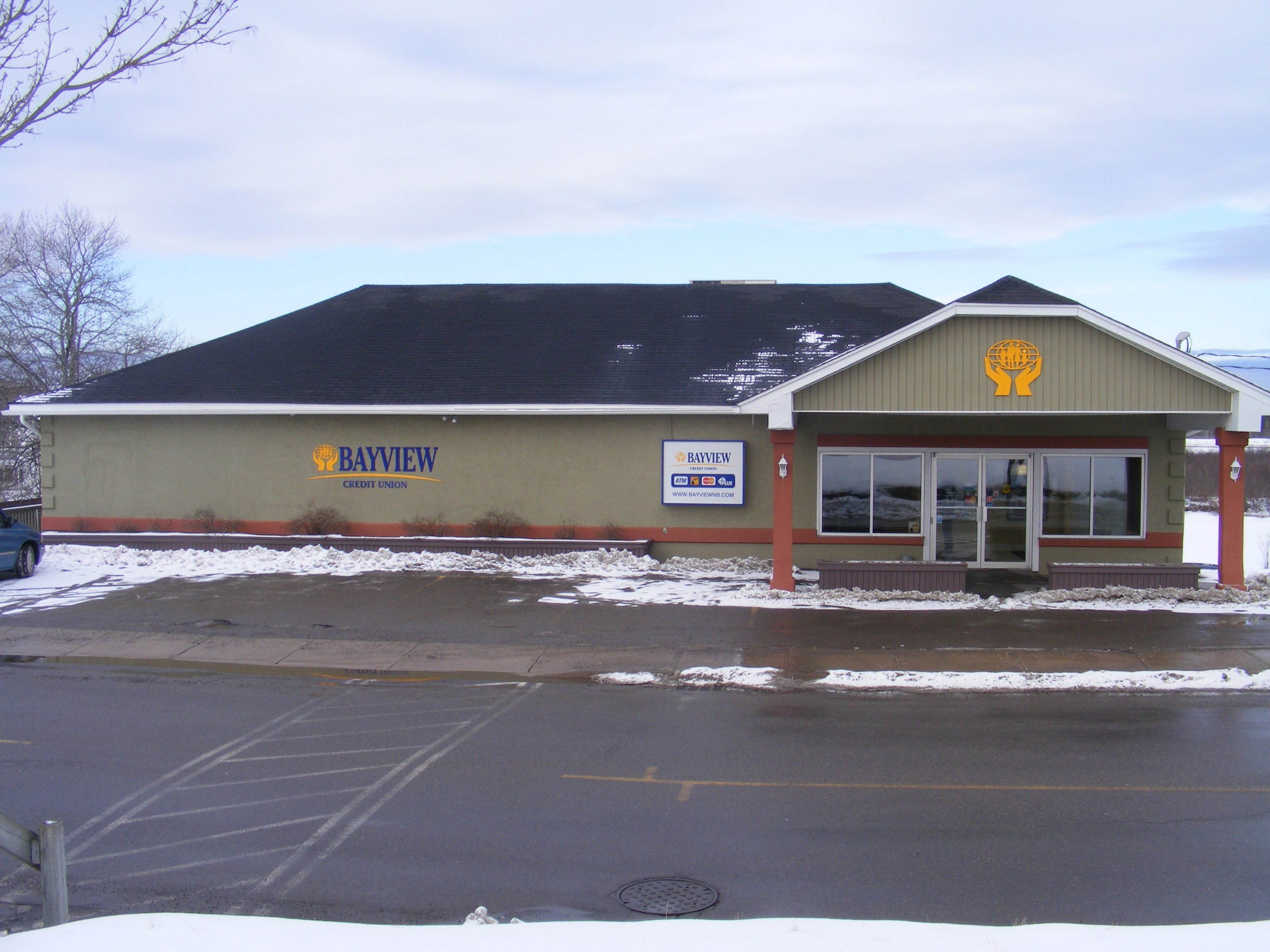 Bayview Credit Union – St. George Branch