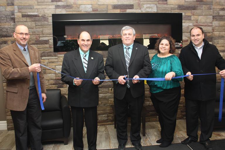 Beaubear Credit Union Celebrates Grand Opening Of New Location