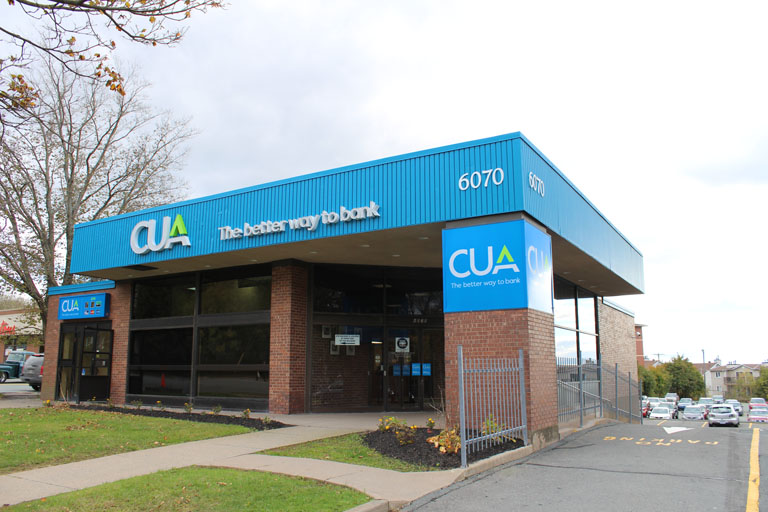 CUA – Civic Branch