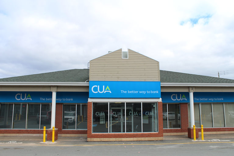 CUA – Cole Harbour Branch