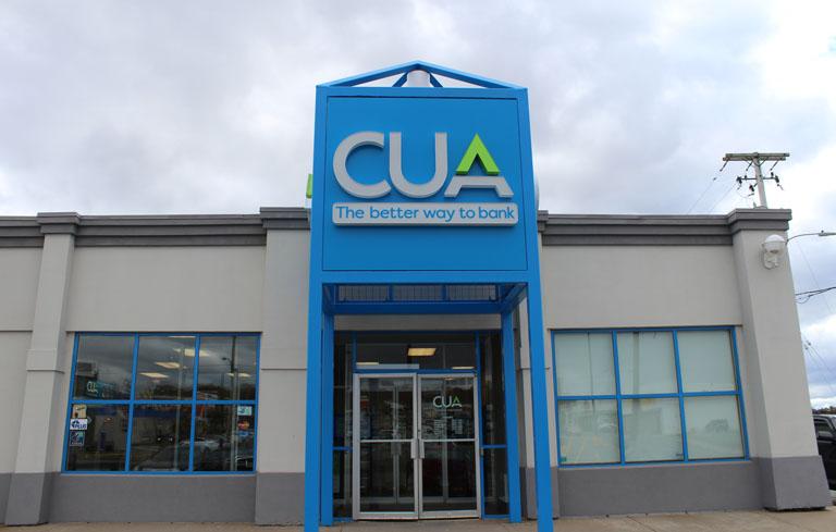 CUA – Wyse Road Branch