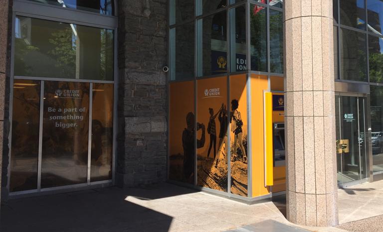 East Coast Credit Union – Argyle Street Branch